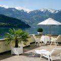 Park Hotel Vitznau - Vitznau (Switzerland) - 2007