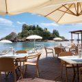 La Plage Resort - Taormina - 2010