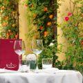 Rose Garden Palace - Roma - 2007