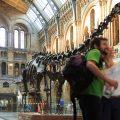 Natural History Museum, London - UK - 2016