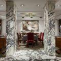 Hotel Lord Byron - Roma - 2012