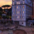 Palazzo Manfredi - Relais Chateaux - Roma - 2014