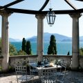 Villa Cortine Palace Hotel - Sirmione - Lago di Garda - 2011