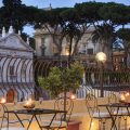 Hotel Degli Artisti - Roma - 2016