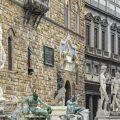 Piazza della Signoria - Firenze - 2016