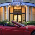 Maranello Palace Hotel - Maranello  - 2015