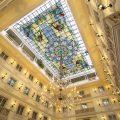 Grand Hotel Vanvitelli - Caserta - 2015