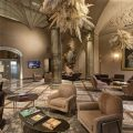 Grand Hotel Cavour – Florence - 2020