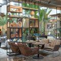 Double Tree by Hilton Rome Monti - HNH Hospitality - Roma - 2021